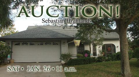 1067 Gardenia Street Sebastian Florida