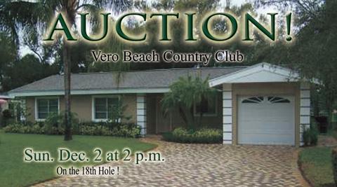 3009 Golf View Drive Vero Beach Florida