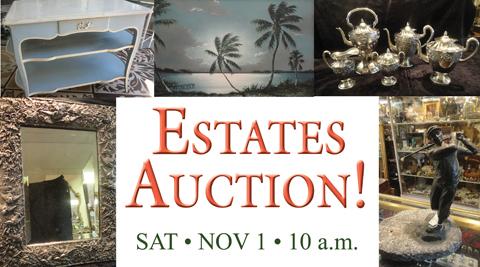 Estate Auction_2101 45th St_Postcard