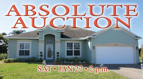 Private Home Auction