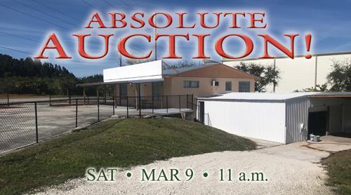 Commercial Auction