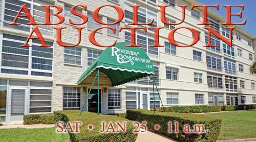 Condo Auction