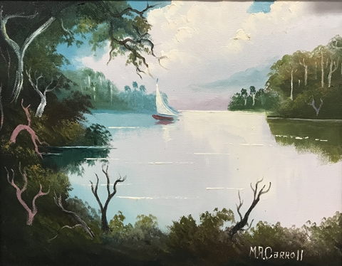 M.A. Carroll