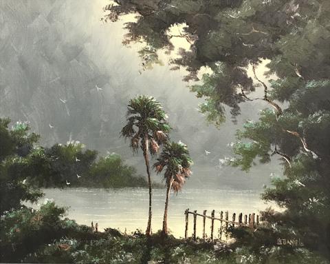 W. Daniels