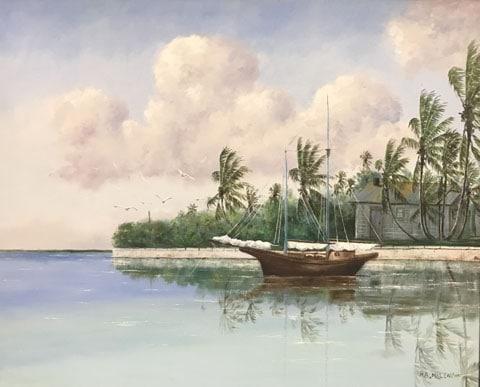 R.A. McLendon