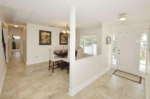 Castaway Cove Home Interior 1